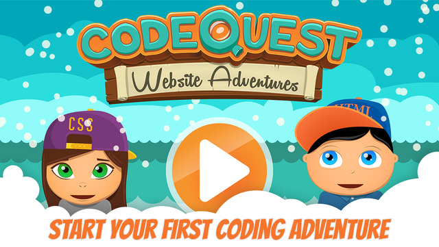 Free Sale : Start your first coding adventure with CodeQuest