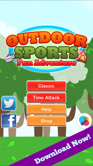 Outdoor Sports Fun Adventure Pro
