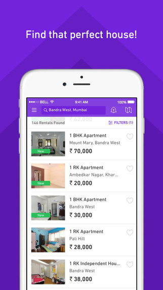 Housing - Real Estate made Easy
