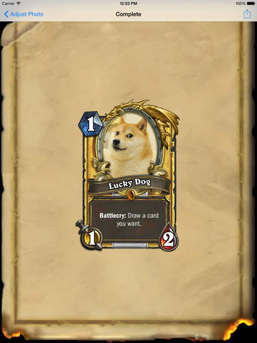 hearthstone card rating