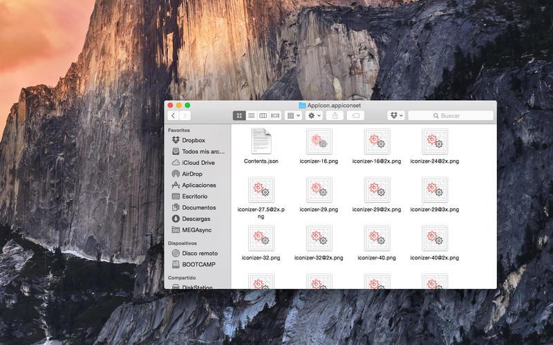 iConeer Screenshot - 2