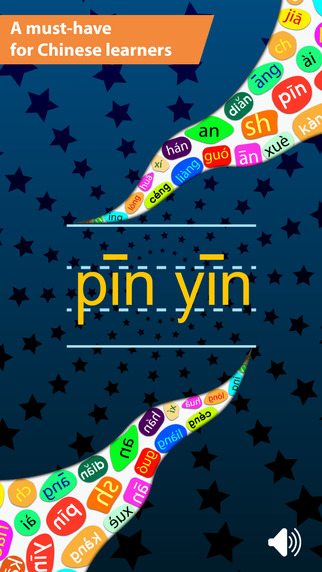 Pinyin Chart PRO - Learn all Chinese pronunciations with PinyinTutor.com