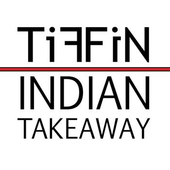 TiFFiN Dartford - Indian Takeaway UK LOGO-APP點子