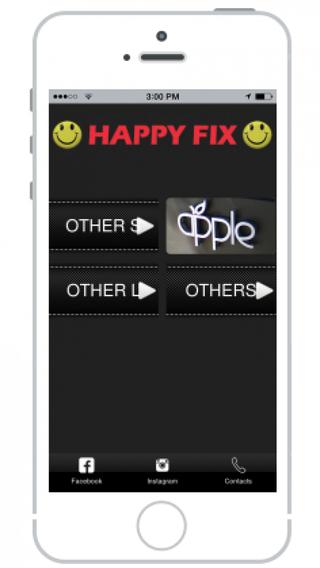 HappyFix