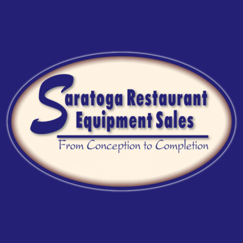 Saratoga Restaurant Equipment Sales 書籍 LOGO-玩APPs