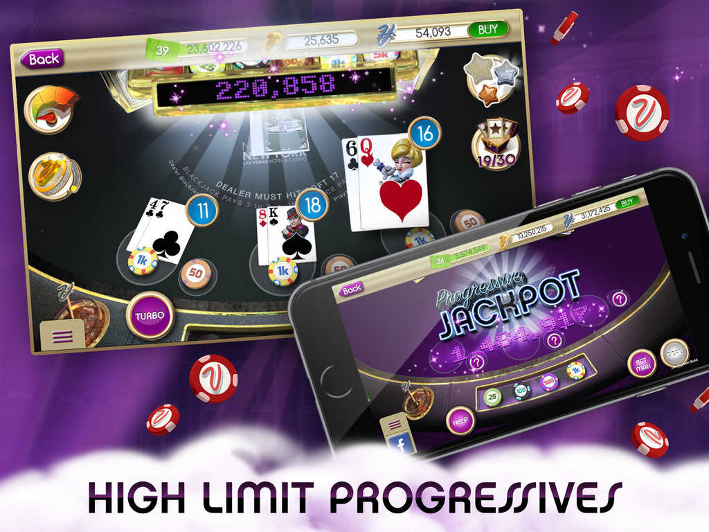 how to play myvegas on facebook