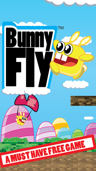 Bunny Fly