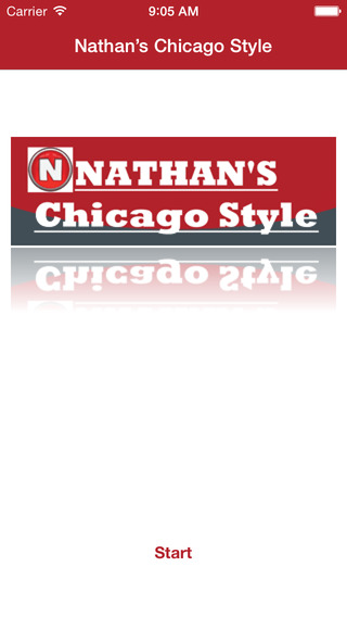 Nathan's Chicago Style
