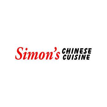 Simon's Chinese Cuisine LOGO-APP點子
