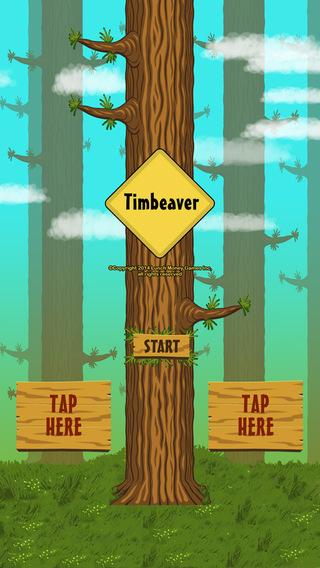 Timbeaver