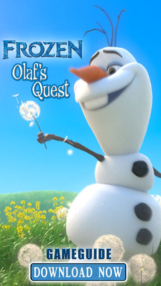 Game Cheats - Frozen: Olaf's Family Treasure Adven