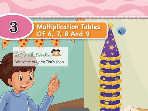 Targeting Mathematics 3A Interactive Book Login