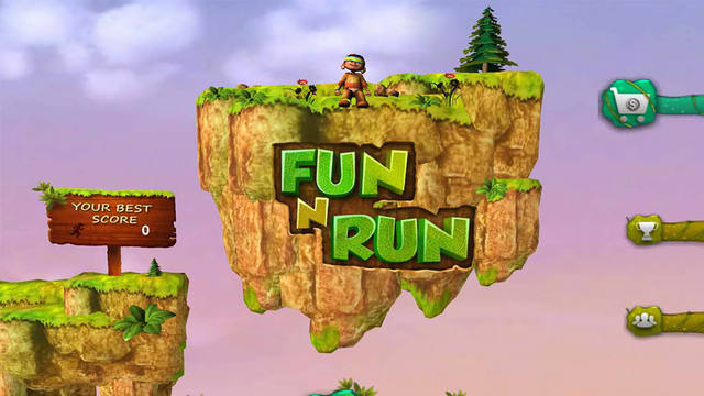 Fun N Run