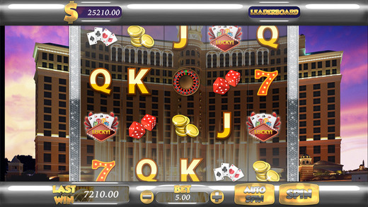 Awesome Las Vegas Classic Slots - Free Slots Game
