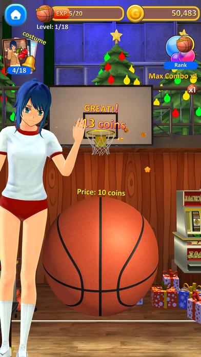 Cosplay Queen Screenshot