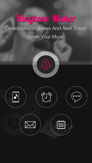 Ringtone Maker Free – Ringtones Recorder and Editor