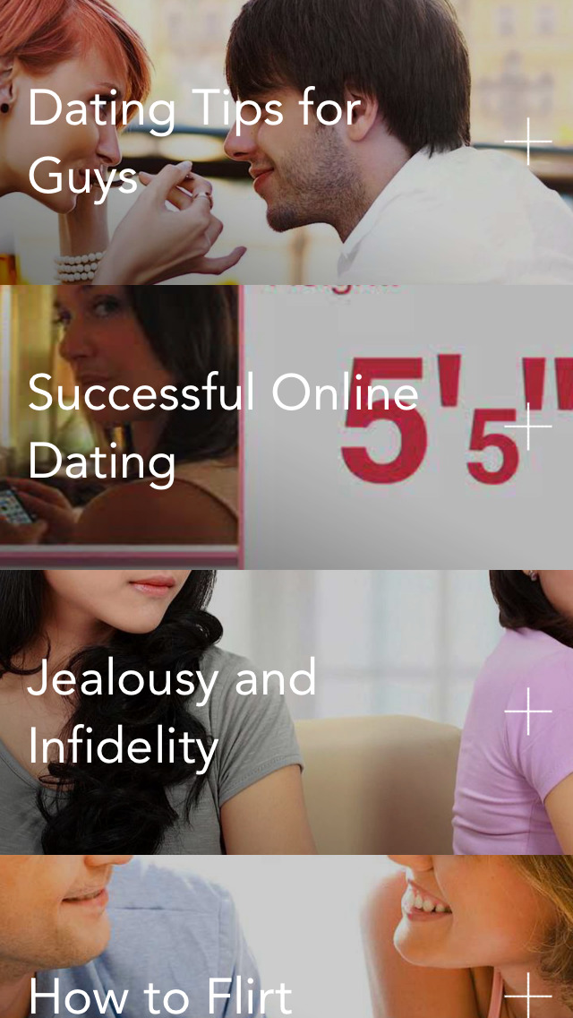 Online dating is not for me