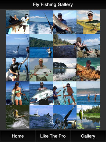 Fly fishing pro all about fly fishing tips fishing for Fly fishing apps