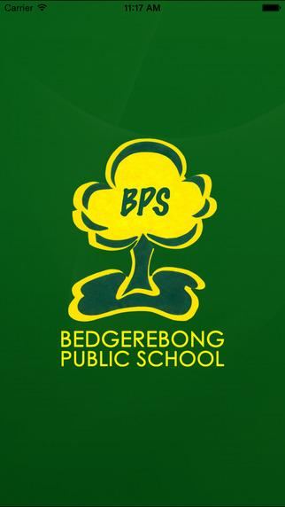 Bedgerebong Public School - Skoolbag