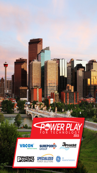 Power Play for Technology 15