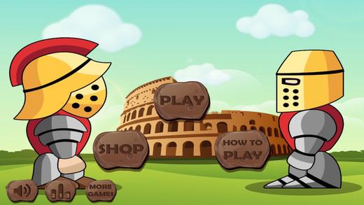 Gladiator Gang - Treasure Hunt Clash Free