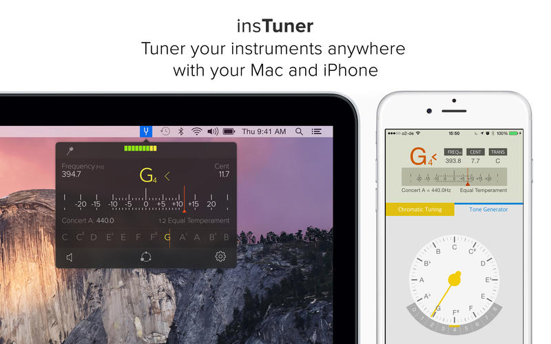 insTuner Screenshot - 4