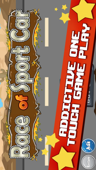 Action Race of Sport Car Free - Popular Driving Game for Boys and Girls