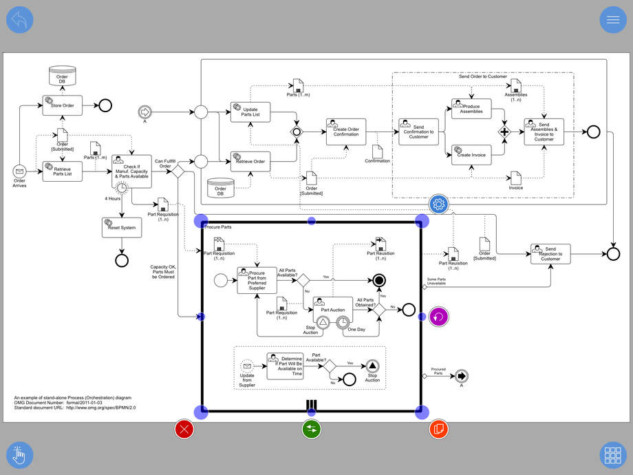 grapholite diagrams flow charts and floor plans maker