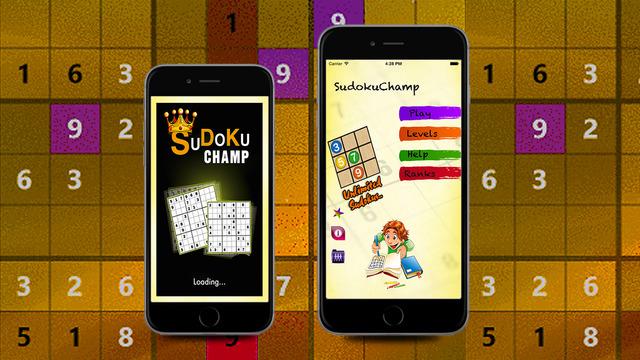 Sudoku Champ