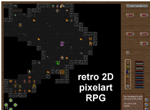 Dungeons of Chaos LITE