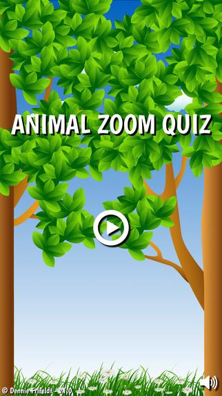 Animal Zoom Quiz Free