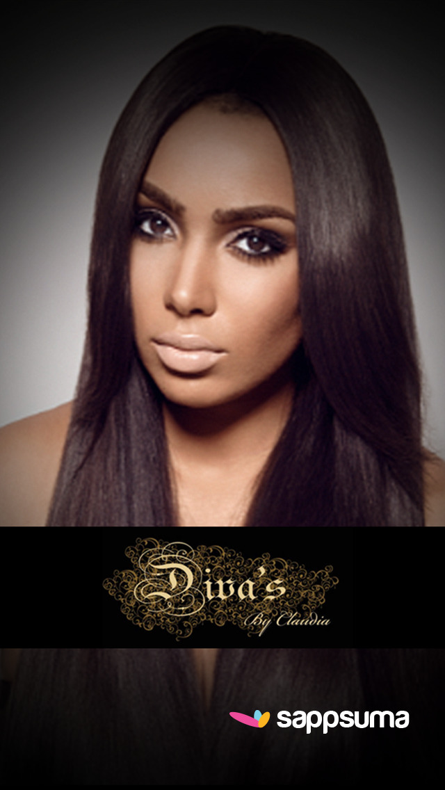 App shopper divas by claudia lifestyle for Adonia beauty salon