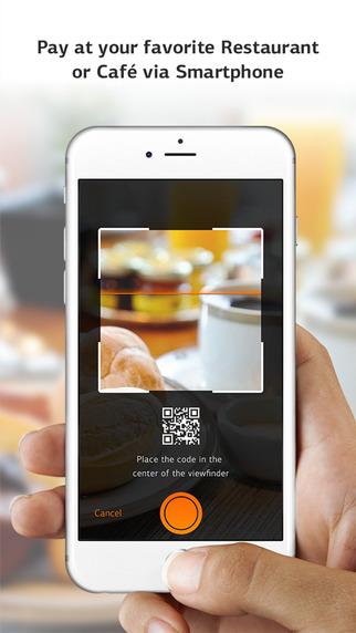 Zenge - Make Preorder Reserve a table Order Food Delivery
