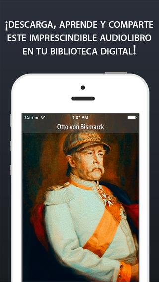 Otto von Bismarck : El canciller de hierro