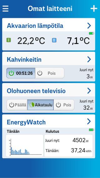 EnergyWatch Suomi