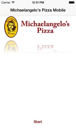 Michaelangelo's Pizza Mobile