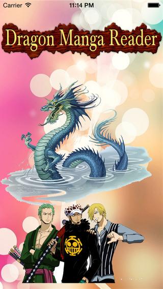 Manga 24h Dragon