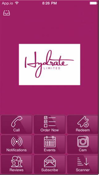 Hydrate Limited