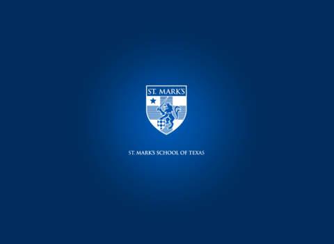 ipad St. Mark's School of Texas Alumni Mobile Screenshot 0