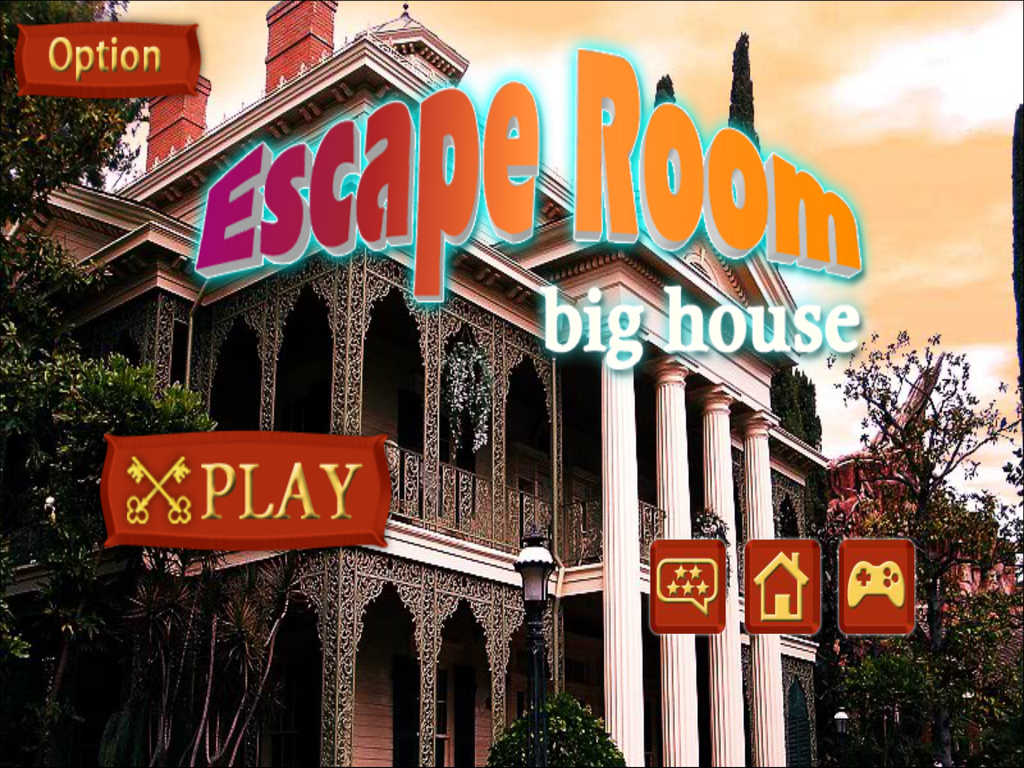 Keyword Escape Room