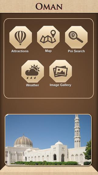 OmanTourism Guide