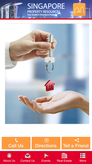 Property Resources Singapore