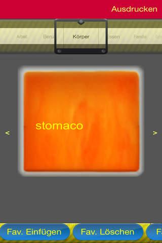 Italienisch S+ screenshot 2