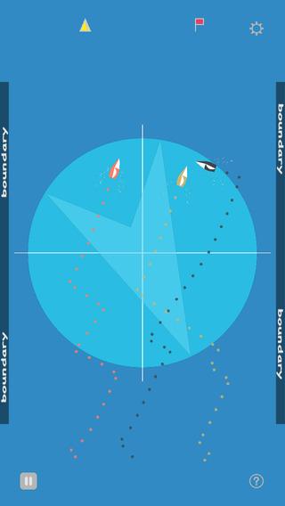 Sailing Tactics