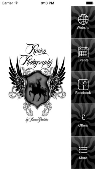 Raven Photography UK