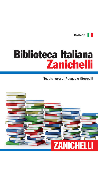 BIZ – Biblioteca Italiana Zanichelli