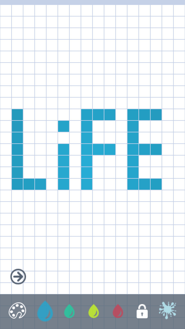 LiFE - The Game of Life screenshot 3