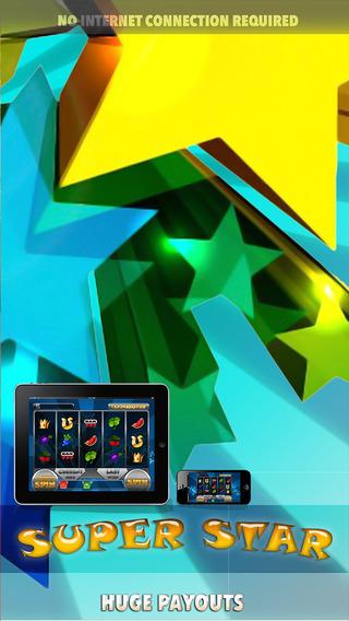 Superstar Hit It - FREE Slot Game Wild Panda Poker
