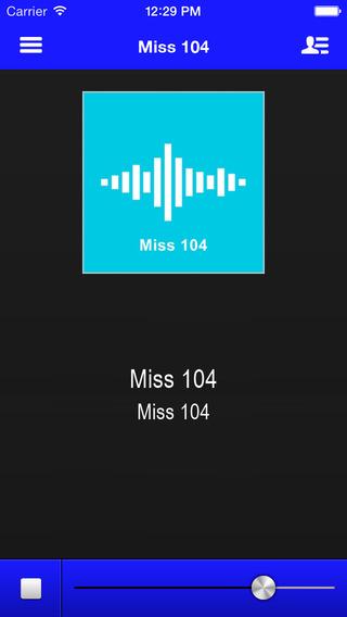 Miss 104