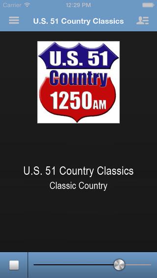 U.S. 51 Country Classics